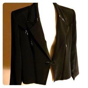 Liz Elana Jackets & Coats - Liz Elana Blazer